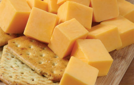 Colby Cheese (1 pound)